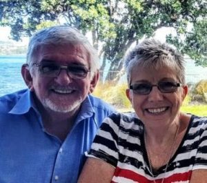 Roger Saxelby and Sue Wood Alpha Hypnotherapy Training