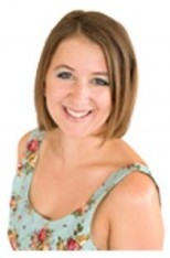 Alpha Graduate Rebecca Armstrong, Shine Hypnosis