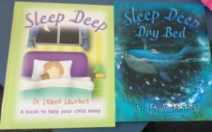 Sleepdeep Doctor books