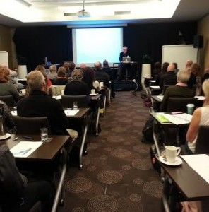 National Hypnotherapy Conference