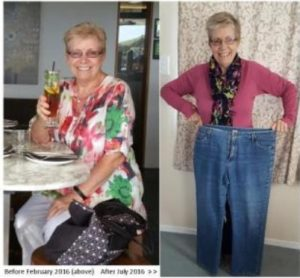 Sue From February to July 2016