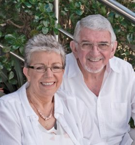 Roger Saxelby & Sue Wood - Alpha Hypnosis