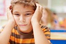 Social Anxiety - Child shutting himself away