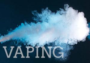 Vaping - is it dengerous