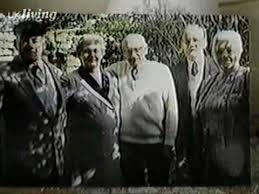 Jenny Cockell's Past Life Family