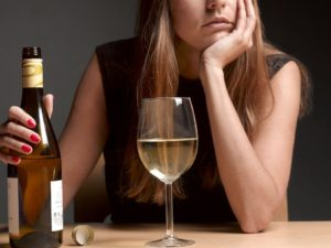 Stop the Alcohol Increase