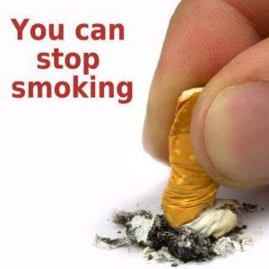 You Can Stop Smoking Easily