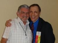 With Dr George Bien