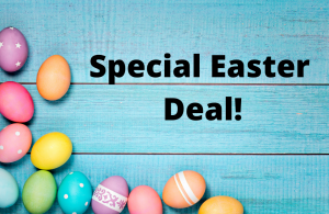 Special Easter Deal - Alpha Hypnosis