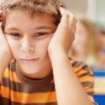 Child anxiety - Alpha Hypnosis