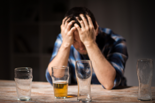 Reduce Alcohol with Alpha Hypnosis